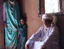 Familias en Marruecos