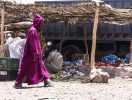 Mercados Marruecos