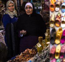 Zocos en Marrakech