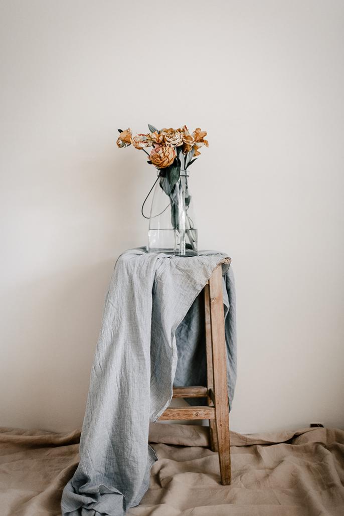 Flores estilismo