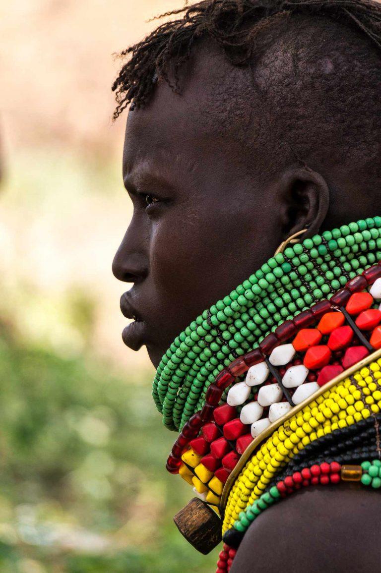 Collares Turkana
