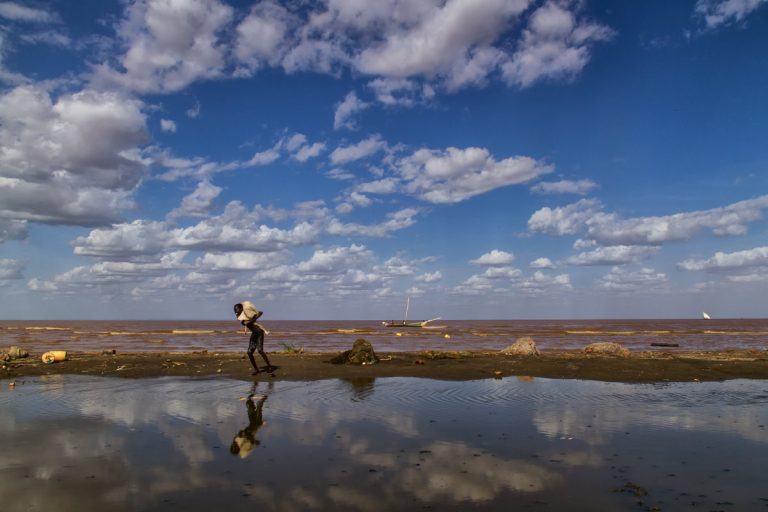 El Lago Turkana
