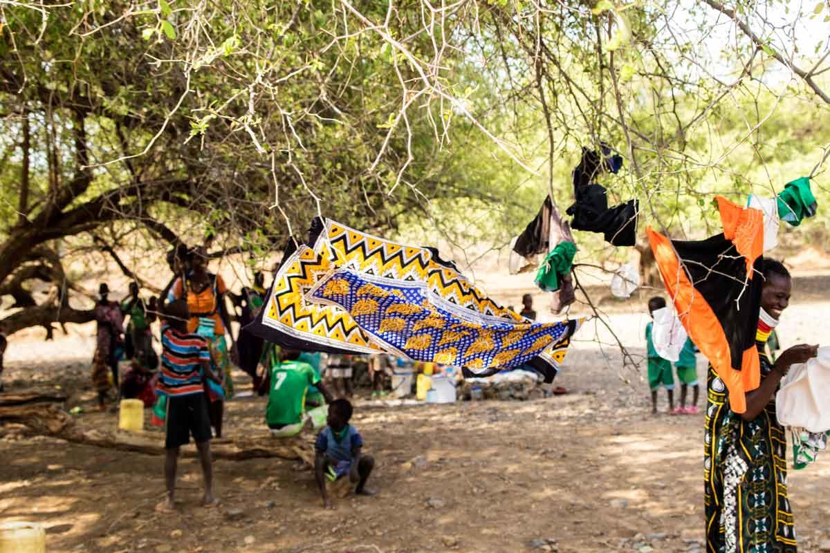 Familia Turkana