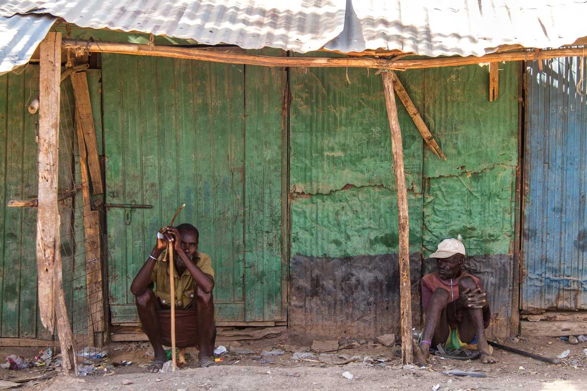 Mercado de Kakuma