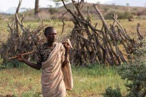 Tribu Turkana