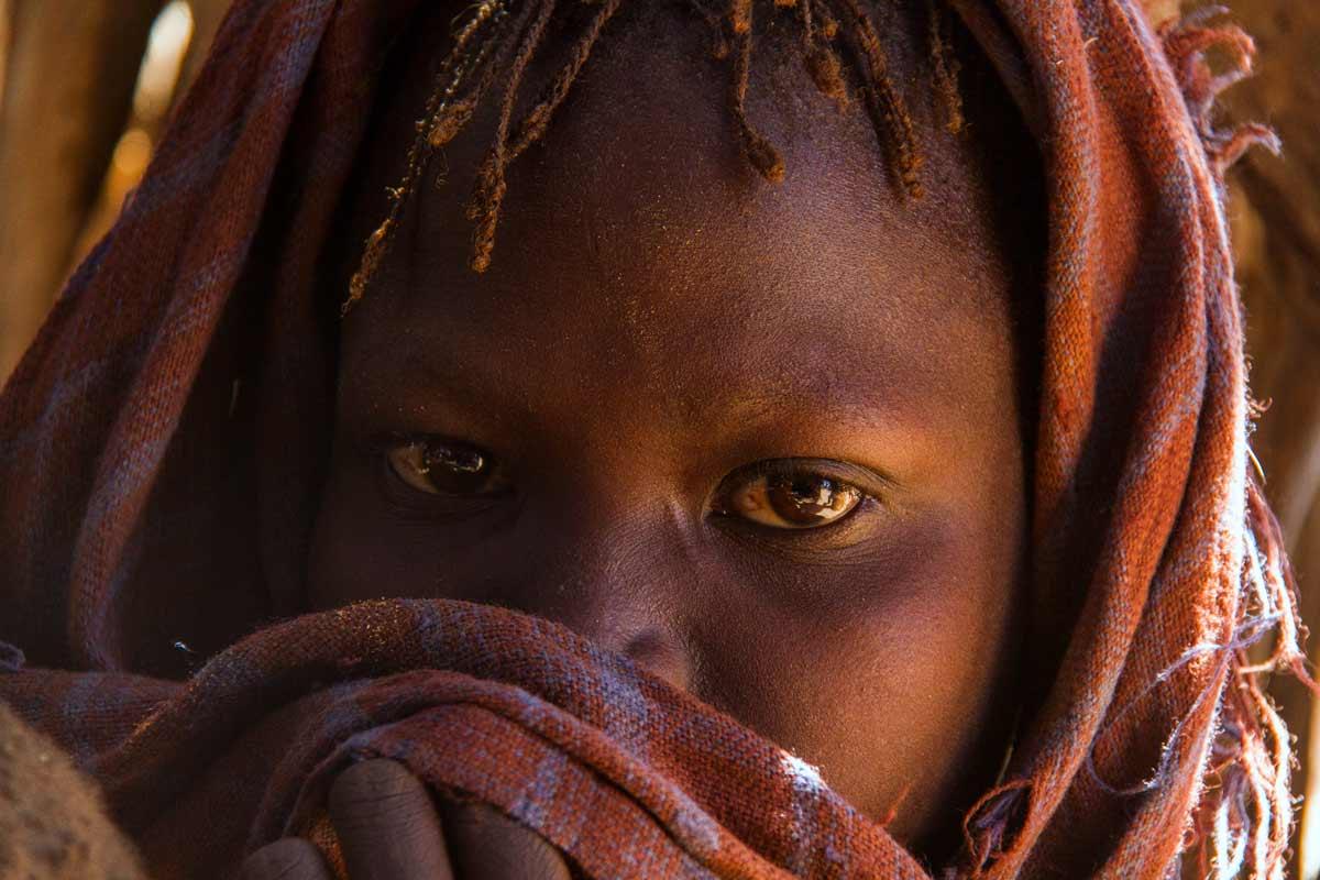 Una mirada Turkana