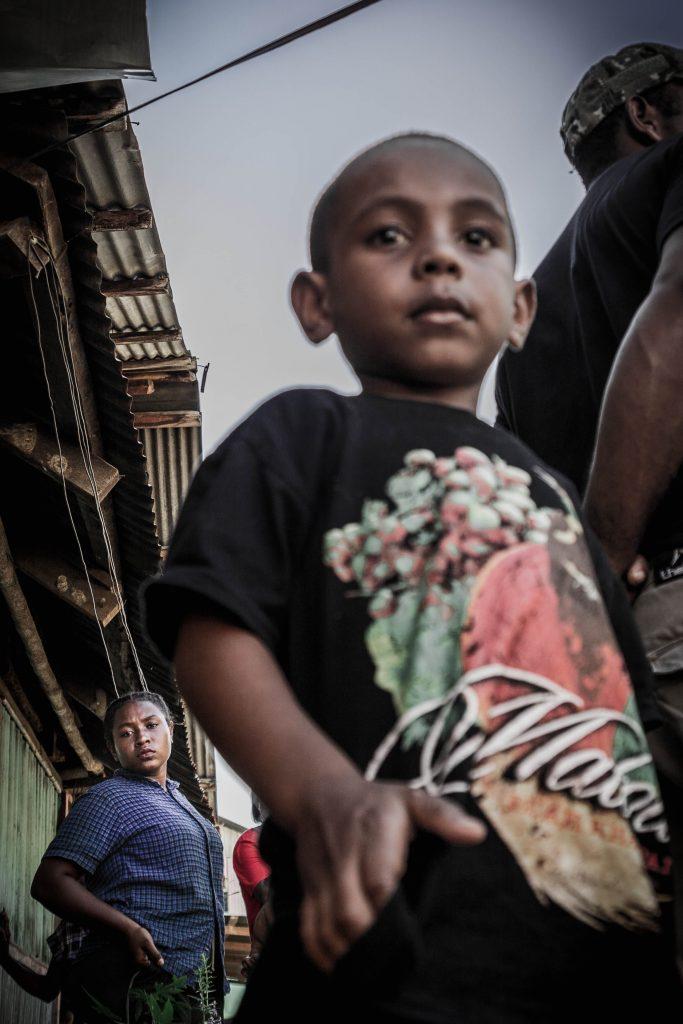 Papua Precio de la novia negociacion
