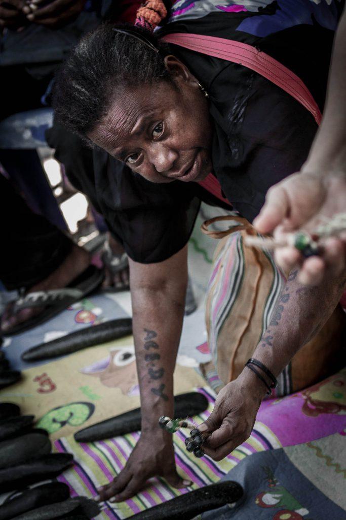 Precio de la novia negociacion Papua
