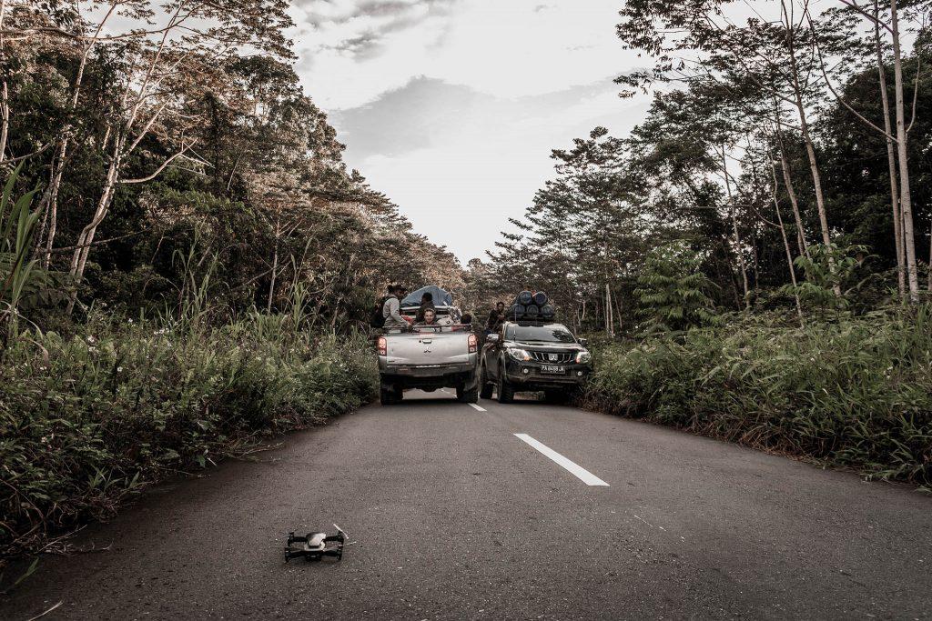 Viaje a Naira Papua
