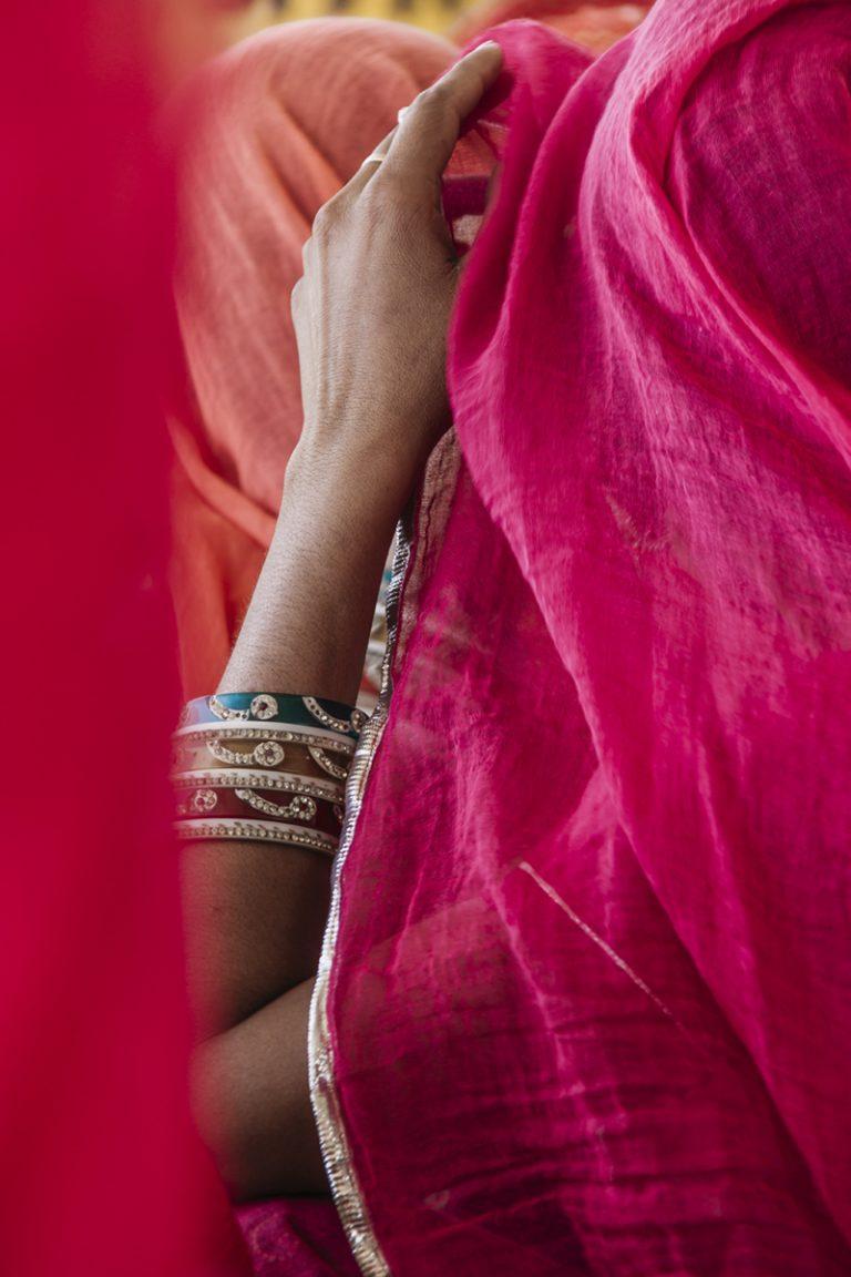 Diseño en India