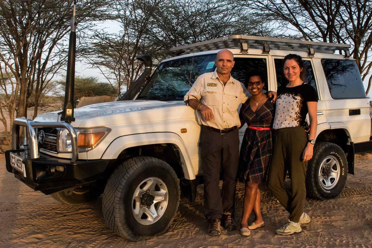 Viaje a Turkana