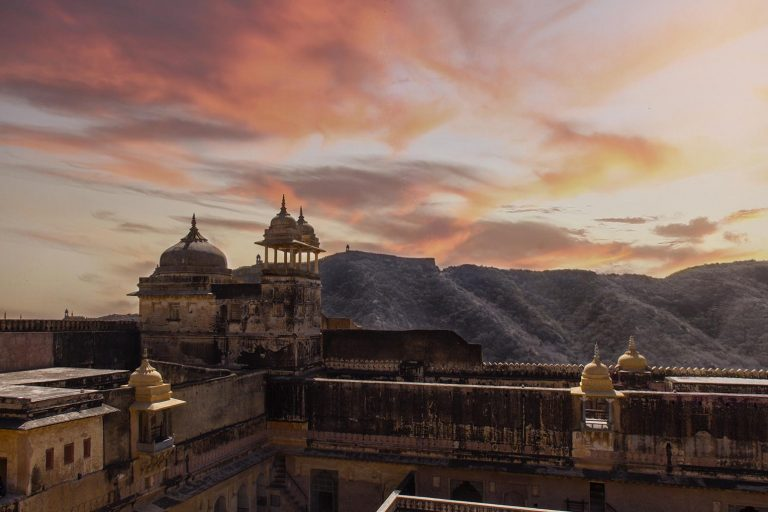 Viaje a India Jaipur