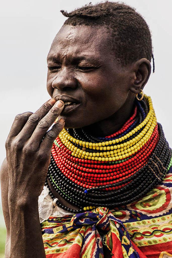 Viaje a Turkana Kenia